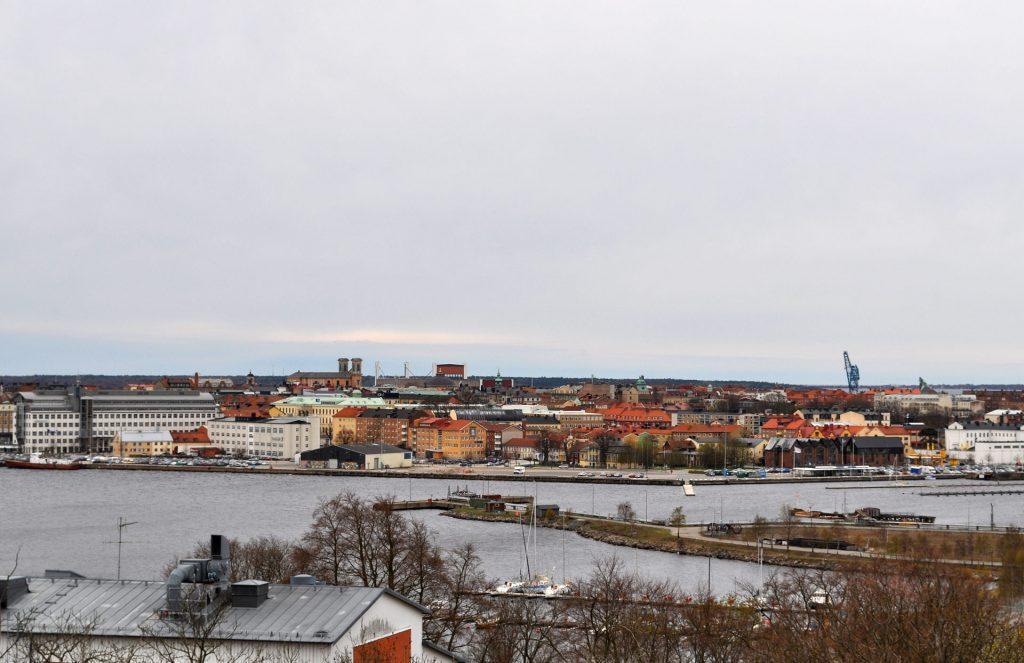Flyttfirma Karlskrona